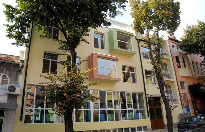 "Kindergarten ""Golovina"""